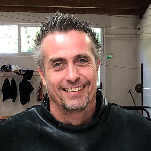 LAMBERT Olivier