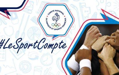 Pétition «Sport pour tous, Tous pour le sport !»