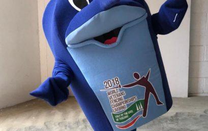 Championnats du Monde vétérans à Livourne (ITA)