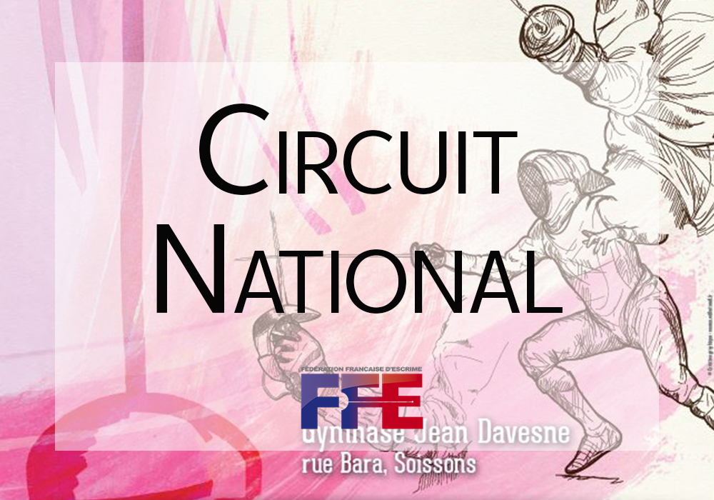 Circuit-National-soissons-CREscrime Région Sud