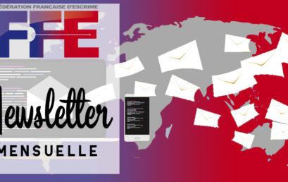 Newsletter FFE – Avril 2019
