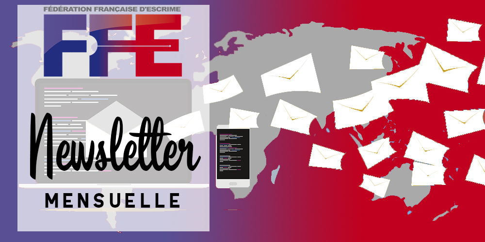 Newsletter FFE – Mars 2019