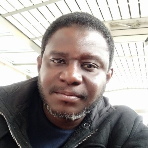 DJIBO HASSAN Ismaël