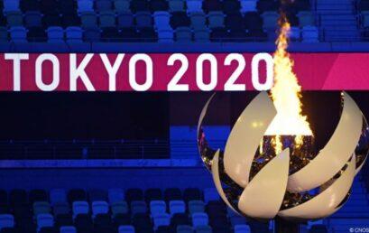 L'escrime aux JO de Tokyo, deuxième meilleure audience en France